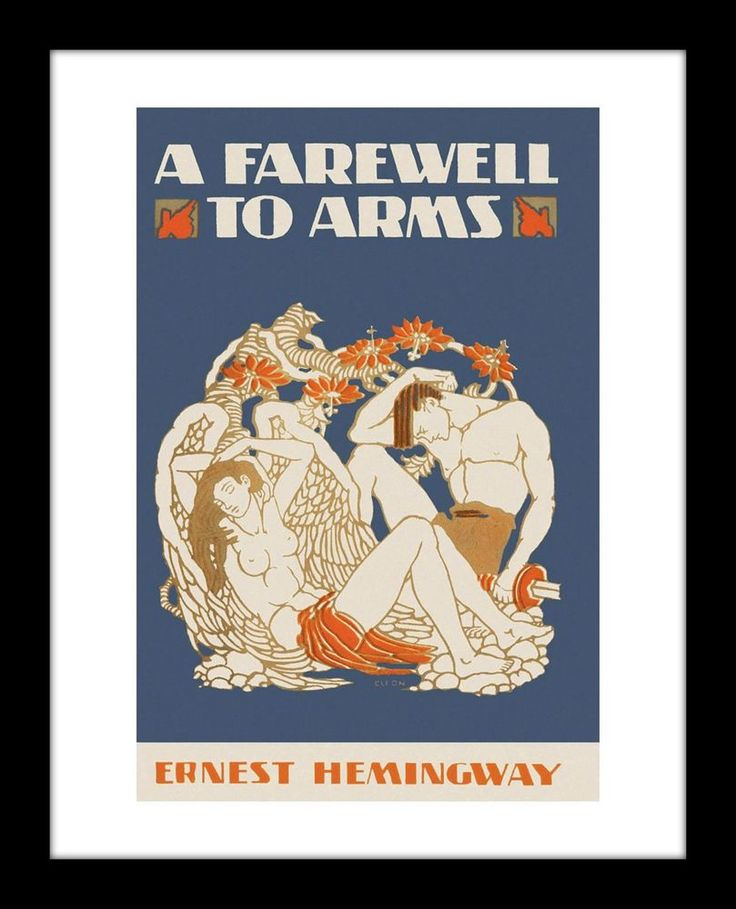a summary of a farewell to arms by ernest hemingway Free study guide for a farewell to arms by ernest hemingway previous page | table of contents | next page downloadable / printable version a farewell to arms plot summary analysis.