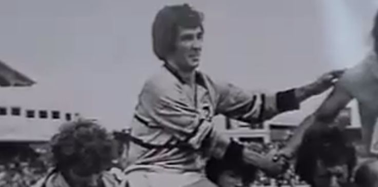 Glebe's Frank Burge, a bustling lock considered one of the giants of the pioneering era of rugby league, crossed eight times against hapless University in a 41-0 thumping in 1920. No player has scored more than six in a game since 1950, with just four players crossing for five in a match in the NRL era.