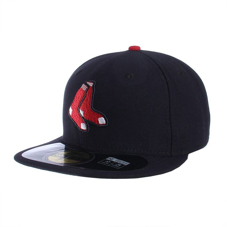 59FIFTY Boston Red Sox