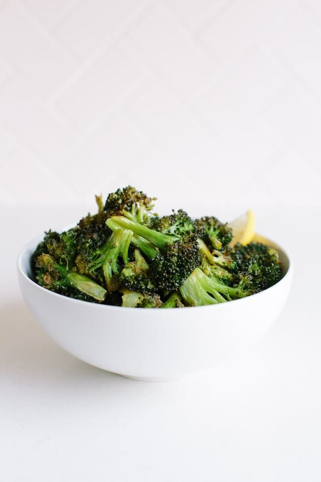 How To Make Roasted Broccoli — Cooking Lessons from The Kitchn | The Kitchn