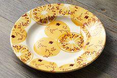 エマブリッジウォーターEmmaBridgewaterマグカップ英国製約300mlウォールフラワー花柄ハーフパイント陶器コップおしゃれギフト