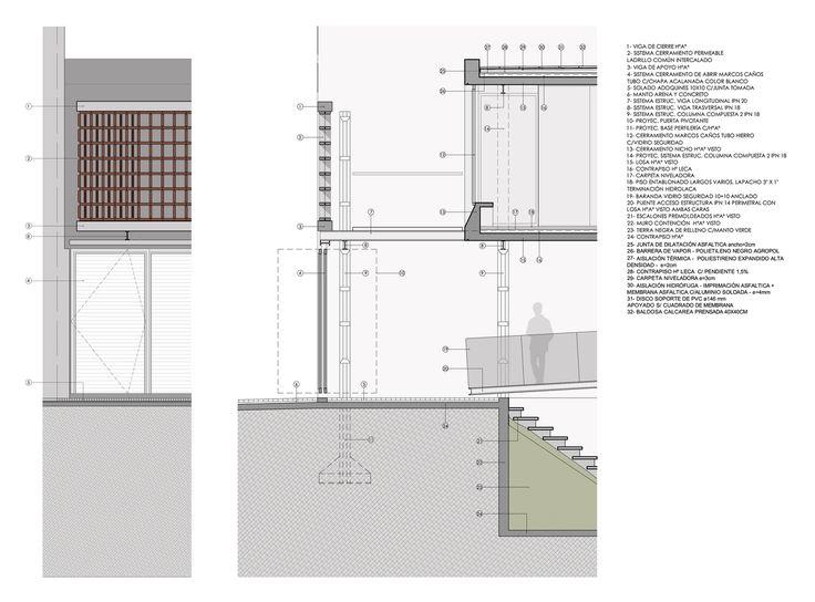 Galería de Casa Mercedes / Frazzi Arquitectos - 31