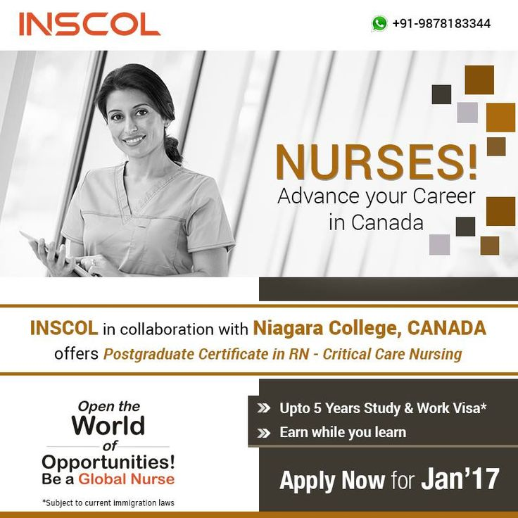 Graduate Certificate in Critical Care Nursing (With images