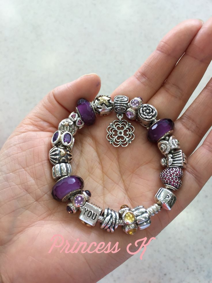 17 Best Images About Pandora Purple On Pinterest Pandora