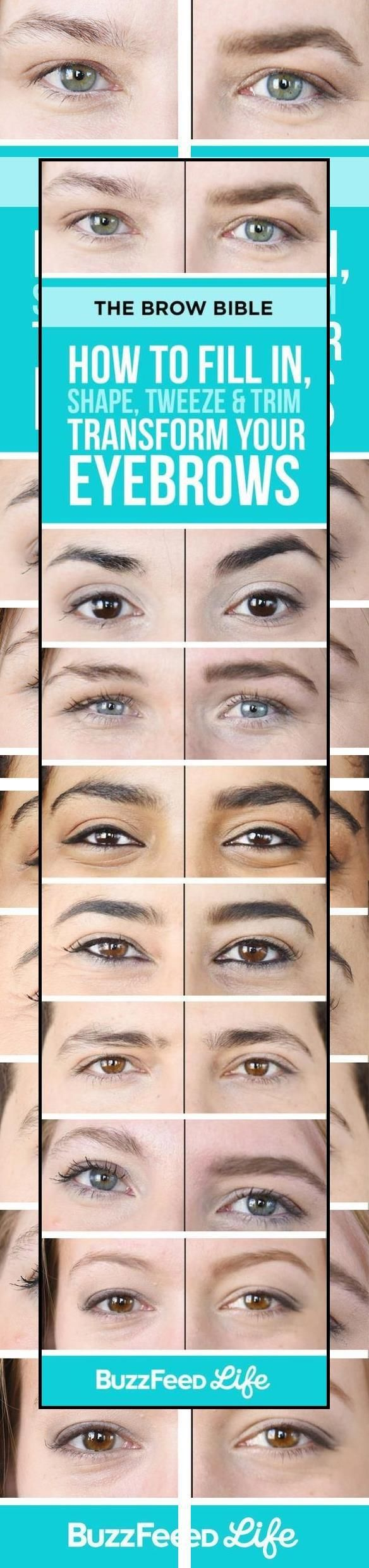 Where To Get Your Eyebrows Threaded | Salon For Eyebrows ...