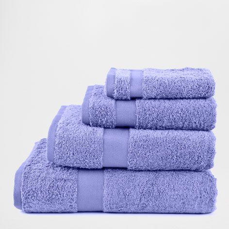 Полотенце из египетского хлопка - полотенца и банные халаты - Ванная комната | Zara Home Российская Федерация