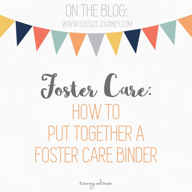 19 Best Foster Care Binder And Lifebook Tips Images On