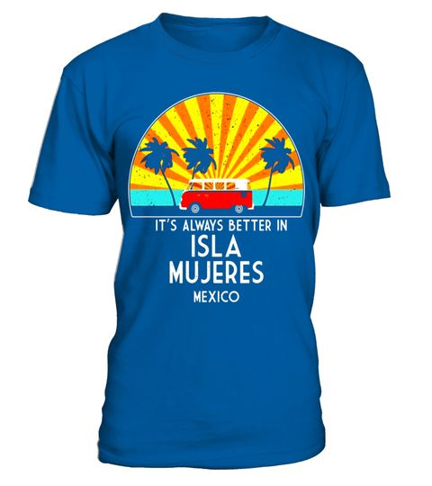 "# Isla Mujeres, Mexico -  Beach Souvenir Gift T-Shirt .  Special Offer, not available in shops      Comes in a variety of styles and colours      Buy yours now before it is too late!      Secured payment via Visa / Mastercard / Amex / PayPal      How to place an order            Choose the model from the drop-down menu      Click on ""Buy it now""      Choose the size and the quantity      Add your delivery address and bank details      And that's it!      Tags: It's time to plan your summer…"