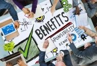 Ways Employee Benefits Add to Your Salary