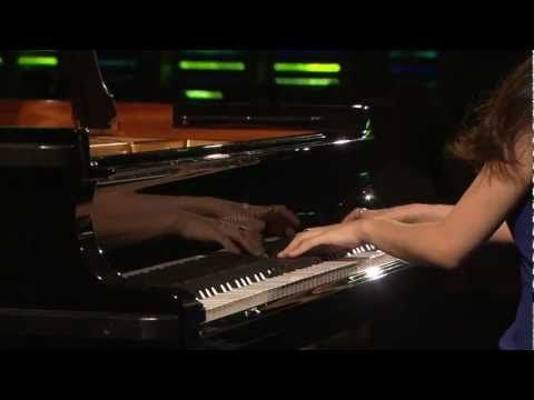 Pictures at an Exhibition - Mussorgsky ~ Alice Sara Ott