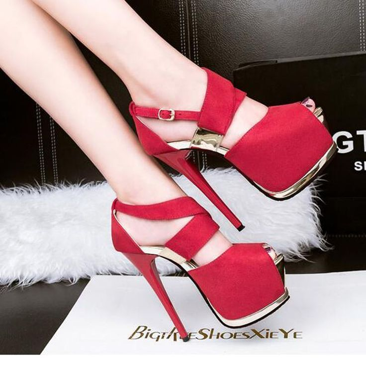 wedding shoes platform sandals party shoes for women shoes heels sandals strappy heels women pink pumps high heels sandals D812 #platformhighheelssandals #shoespromheels