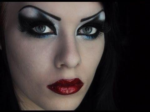 Trucco Halloween 2012: come diventare una vera strega
