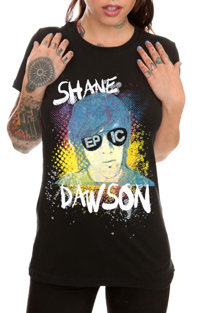 Shane Dawson Shirt!! I love it!!!!!!