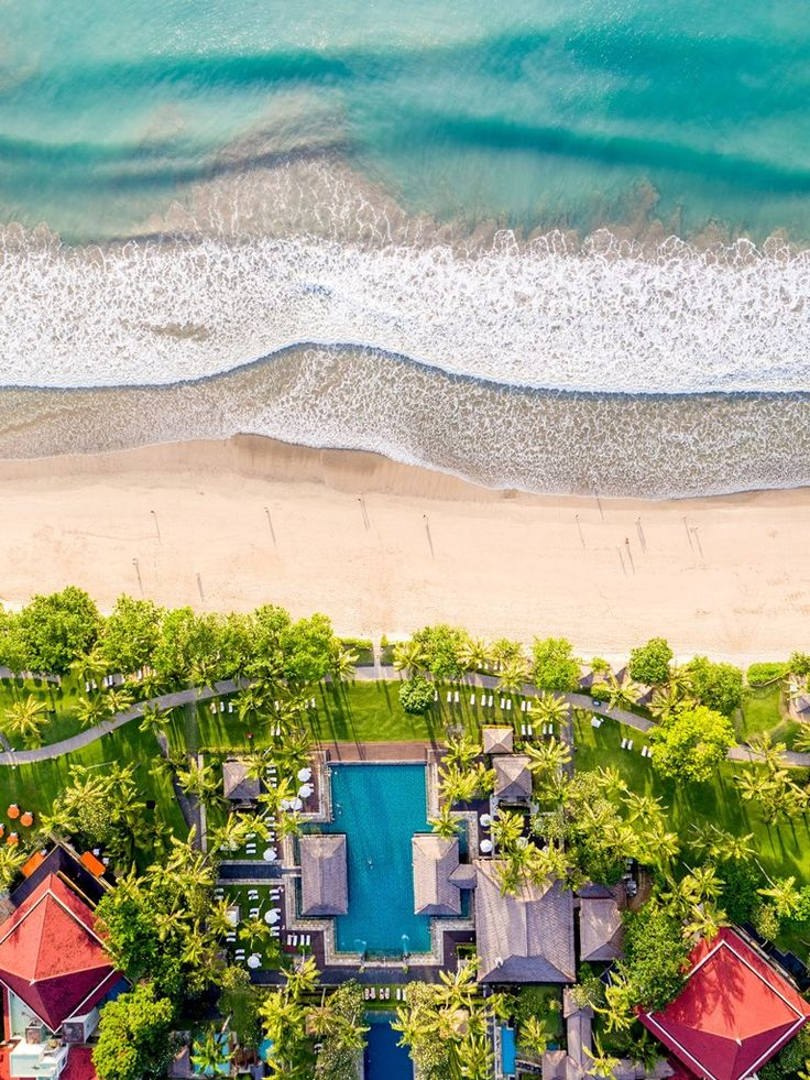 InterContinental Bali Resort and team is proud to be in a 3rd place in annual Gold List Awards 2017 for the category of Best Overseas Luxury Resort 2017 and Best Overseas Luxury Property For Families 2017 among world's most exciting and luxurious properties around the world. Thank you very much for your support and to the thousands of readers who took the time to vote us.