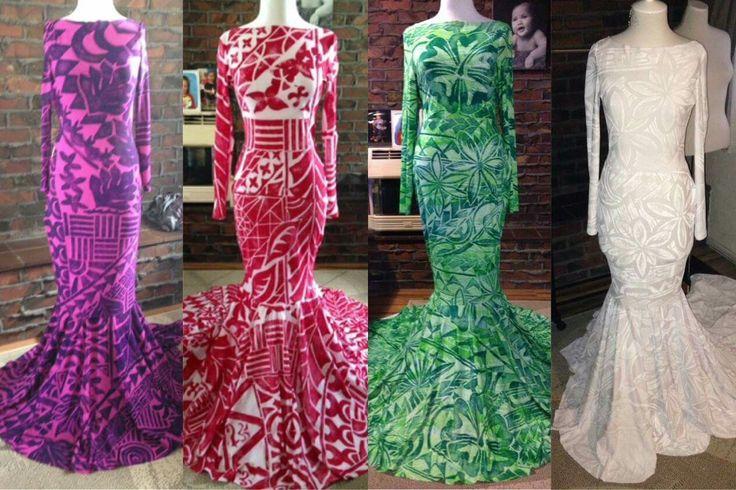 Formal gowns - Varu  Facebook/VARU