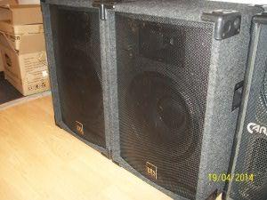 Idex 1 x 15 speakers 200w