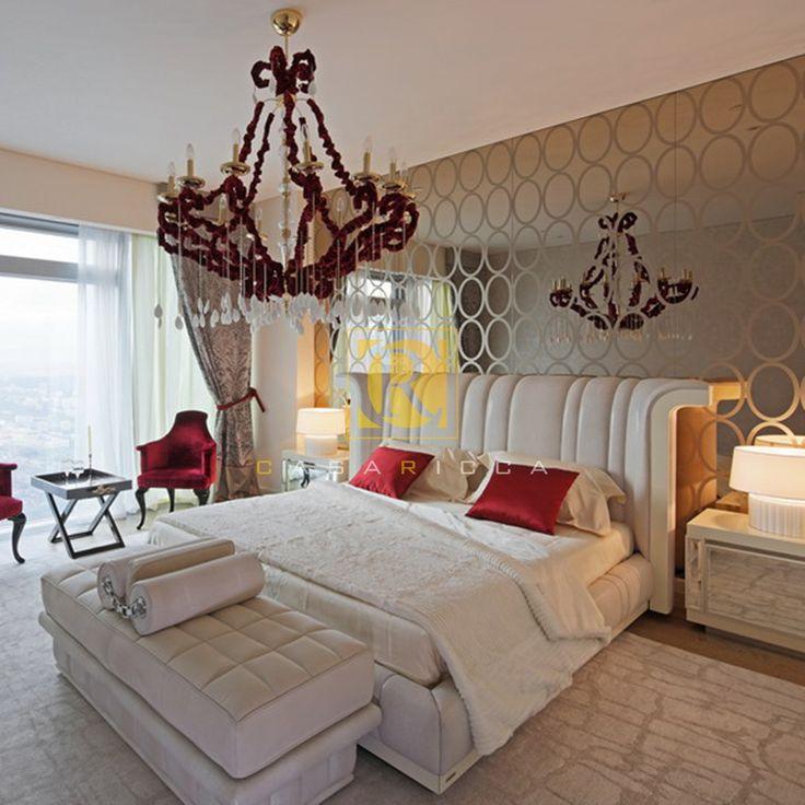 Волшебная спальня для молодоженов — секреты интерьерного дизайна!