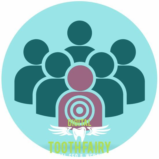 If a new potential dental patient leaves your site, you can get them back with retargeting or remarketing advertising, which will show them your ads on other sites they visithttps://digitaltoothfairy.com/retargeting-dental-websites/