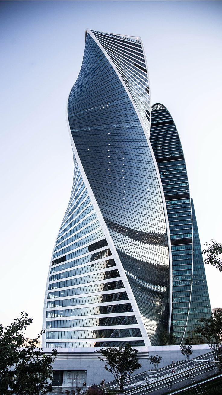 M s de 25 ideas fant sticas sobre arquitectura moderna en for Arquitectura moderna