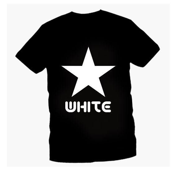 White Star Holy Oleh Kaos Bagus