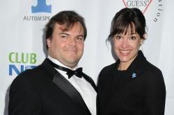 Jack and Tanya Black