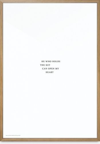 Poster fra Playtypes nye Limited edition serieCaledonia Jane designet avEmil Hartvig.Printet på 120 g paper, 70 x 100 cm, levres i rull, uten ramme:)