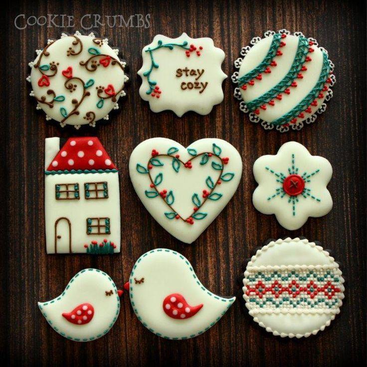 11月13日のアイシングクッキー・ワークショップのお知らせ | ~Cookie Crumbs~クッキー・クラムズのアイシングクッキー