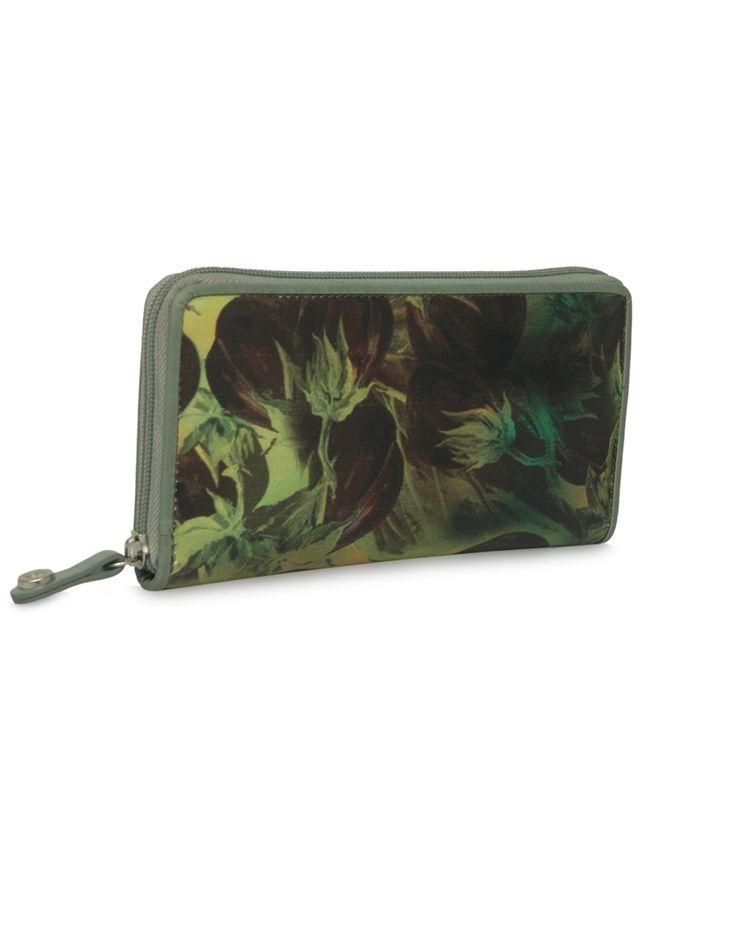 W Enrich Moly Mint Green