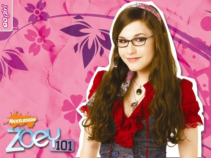 Zoey 101 - Quinn