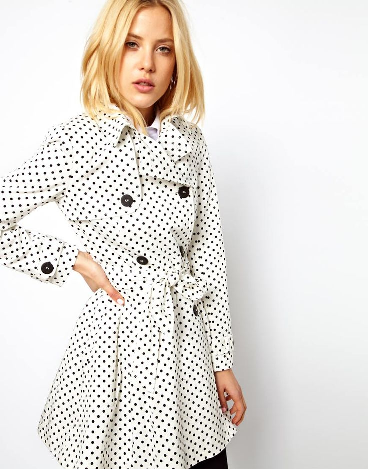 17 Best images about Trench coats on Pinterest | Rain coats ...