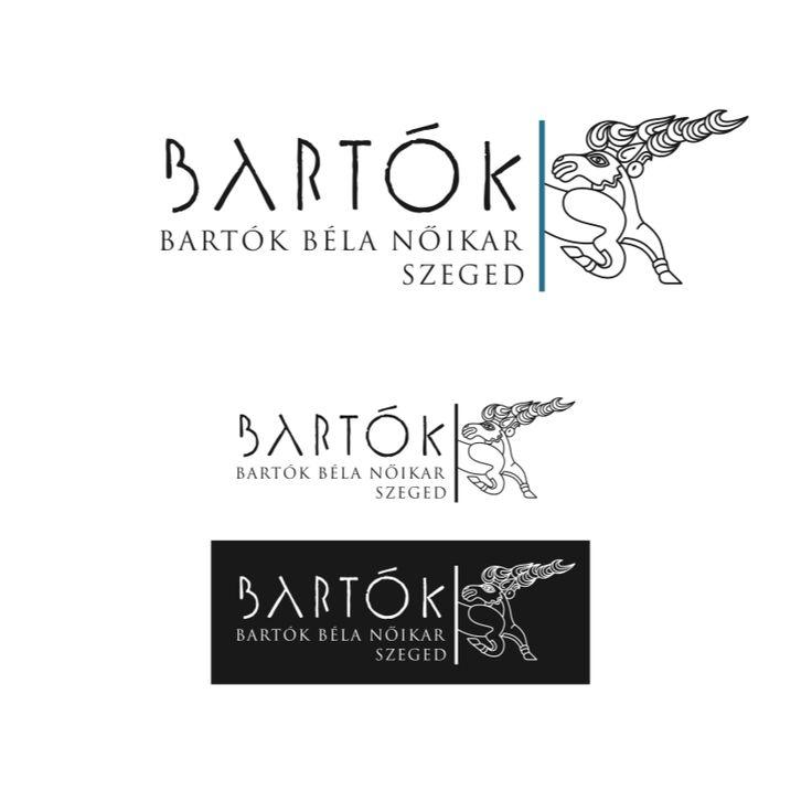 Logo for Béla Bartók Female Choir