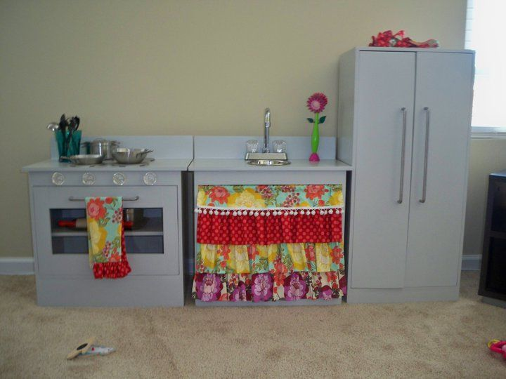 Best Play Kitchens Images On Pinterest Play Kitchens Kitchen
