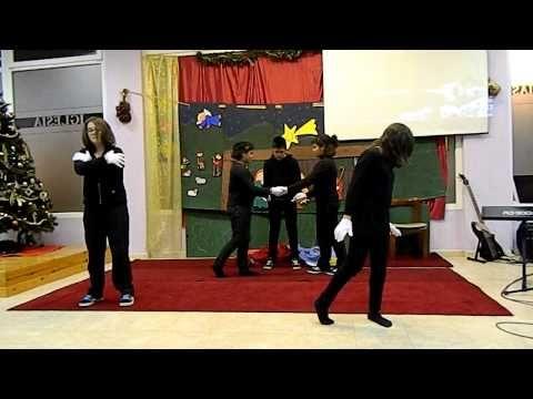 YO AMO LA NAVIDAD/ TERCER CIELO - YouTube
