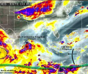 Tamaulipas, Veracruz y SLP en alerta por Dolly – El Heraldo de San Luis Potosi http://elheraldoslp.com.mx/2014/09/02/tamaulipas-veracruz-y-slp-en-alerta-por-dolly/