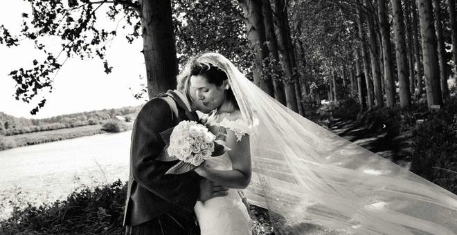 Adam kowalczyk wedding