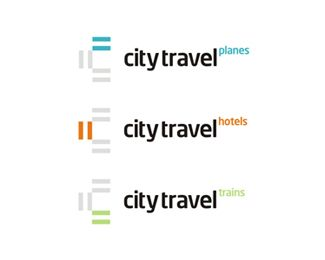 City Travel sub-branding