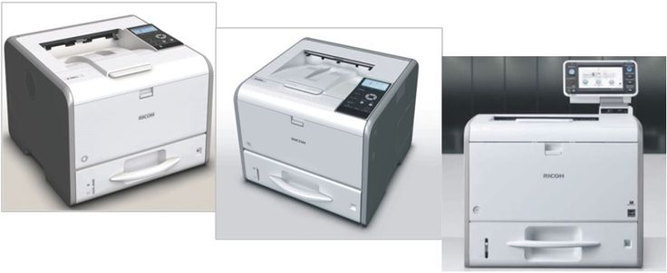 New A4 mono single-function printers launched  Recently, Ricoh India has added more muscle to its black-and-white offering to customers, by adding three network-capable printers. These are the latest in our long line of innovative devices proven to simplify the way you work by moving information quickly and economically.
