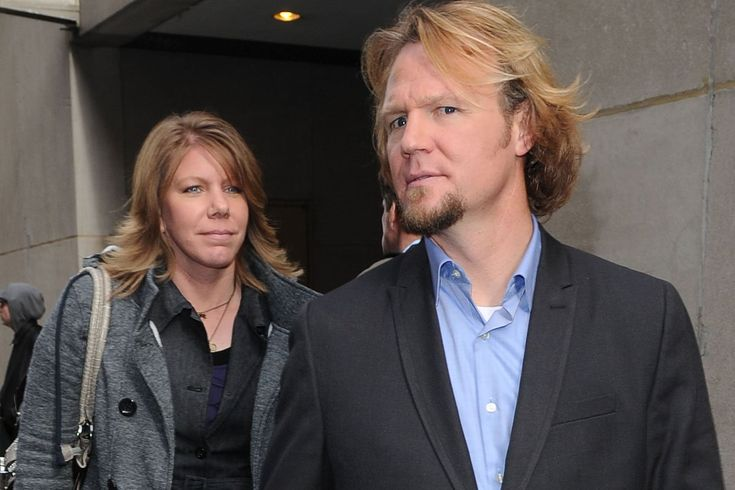 Sister Wives Kody Brown Reveals He Still Doesnt Want To