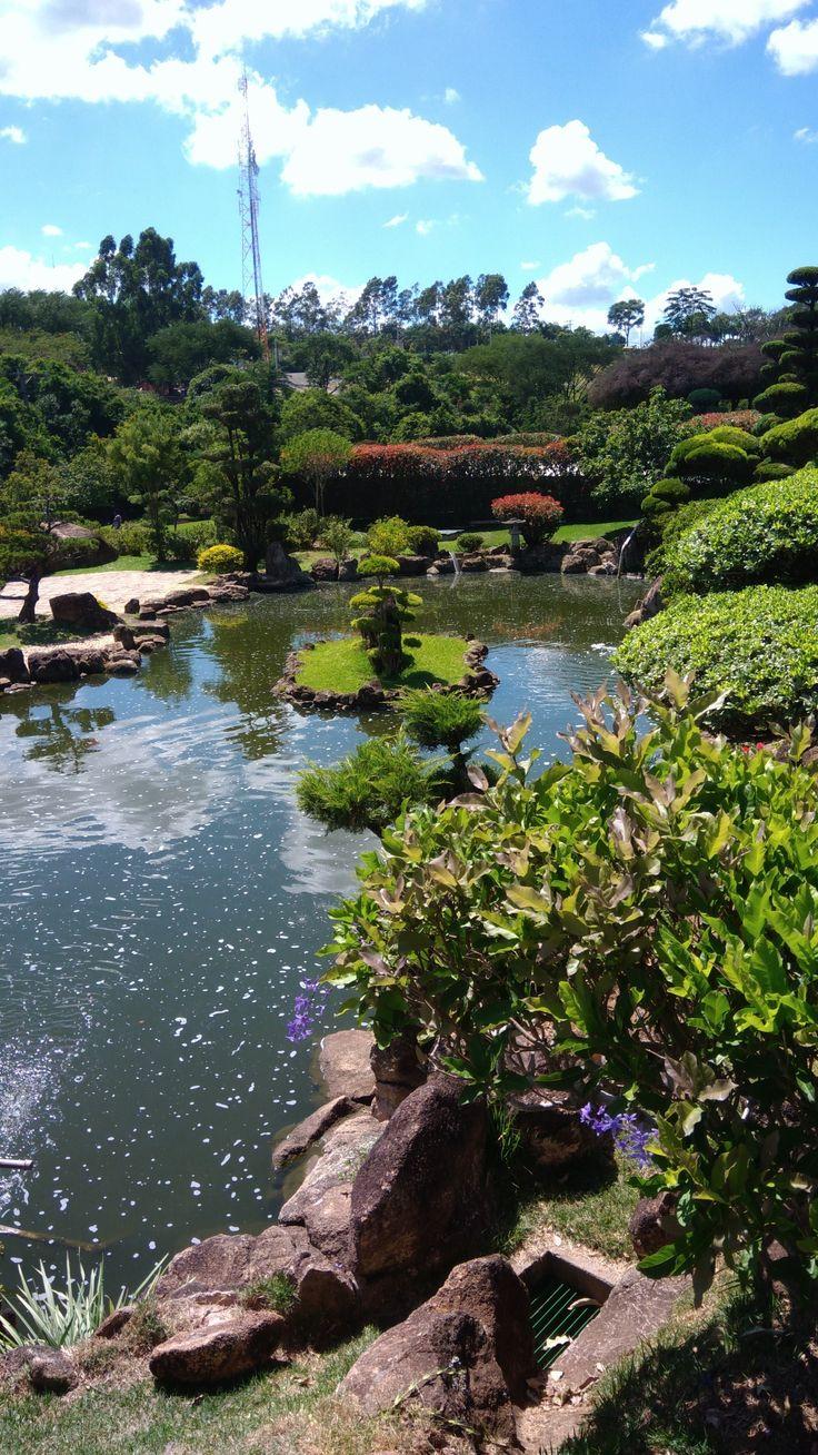 Parque Maeda Itu SP