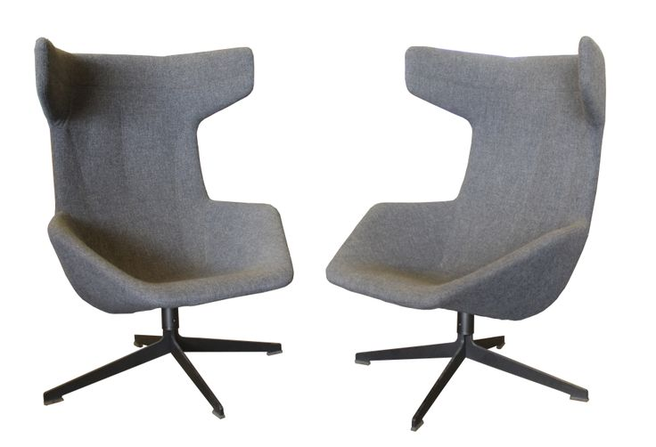 Walter Knoll Take a line for a walk chair
