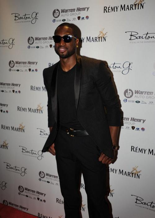 Fresh...Style, D Wade, Birthday Parties, Birthdays, Chris Bosh, Dwyane Wade, 28Th Birthday, Wade Attendant