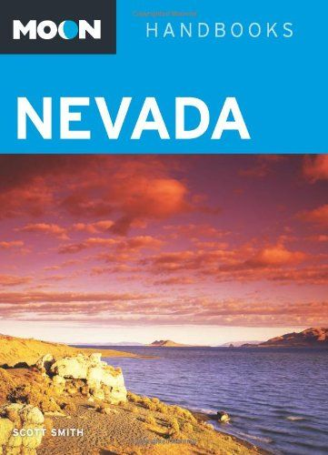 Journalist Scott Smith brings detailed knowledge of his adopted home state to the table in Moon Nevada, with information on everything from Vegas' neon-studded attractions to the Native American petroglyphs of the Great Basin.