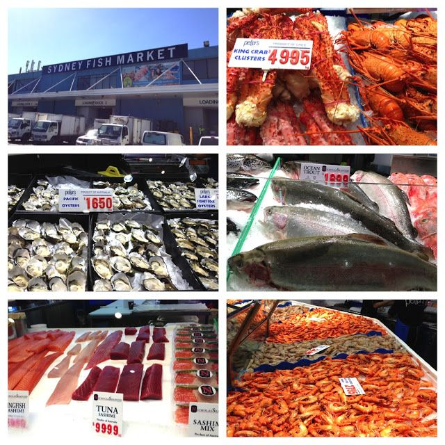 17 best images about ideas for the seafood market bakery for Fish market maryland