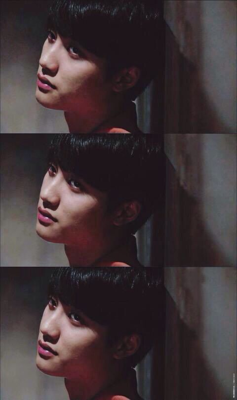 hello monster I remember you exos Kyungsoo c: