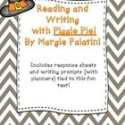Piggie Pie! by Margie Palatini is a favorite in my classroom! I love to use this story around Halloween, but it is truly a great read all year. Thi...