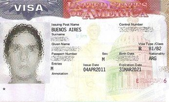 10 Yıllık Amerika vizesi nasıl alınır ? http://www.vizeyebasvur.com/10-yillik-amerika-vizesi/