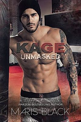 Diverse Reader: Book of the Week: Kage Unmasked by Maris Black #Re...