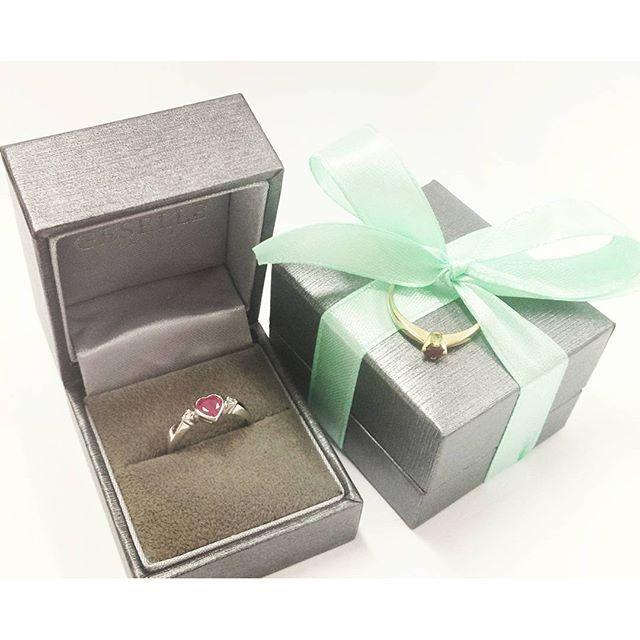 Rubin - kamień szlachetny wszystkich urodzonych w lipcu. Najwspanialszy symbol miłości, energii, zdrowia i namiętności. Podarowany ukochanej osobie będzie doskonałym sposobem celebrowania miłości.