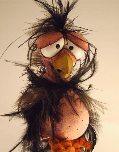 Rod puppets   Figurenschneider – Puppenbau & Figurenbau Norman Schneider Walk-Acts