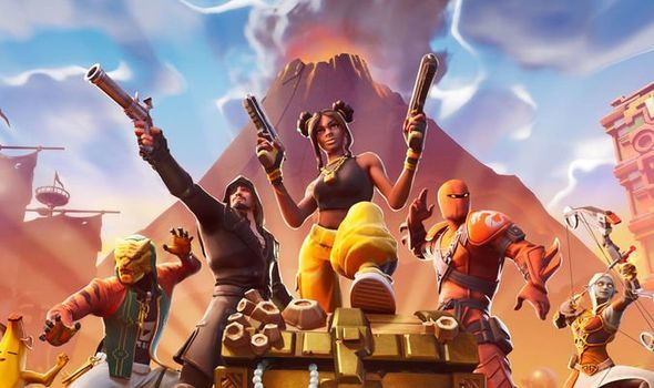 What Is Downtime In Fortnite Battle Royale Fortnite Downtime Server Maintenance Times Update 8 10 Release And Patch Notes News Fortnite Epic Games Epic Games Fortnite